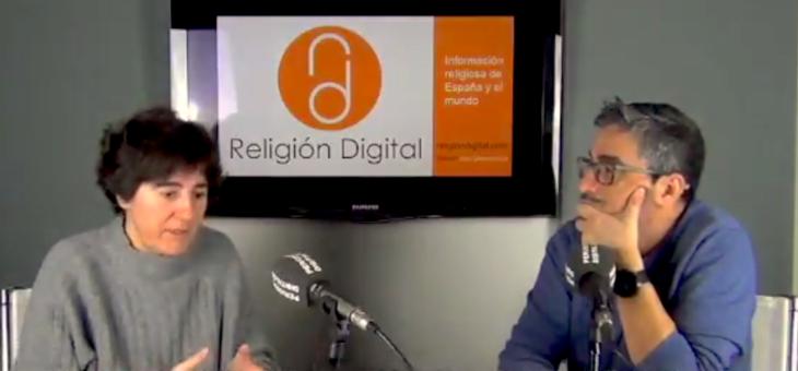 Entrevista en Religión Digital