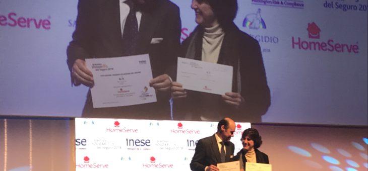 Sant'Egidio recibe un premio por sus 30 años de solidaridad en Madrid