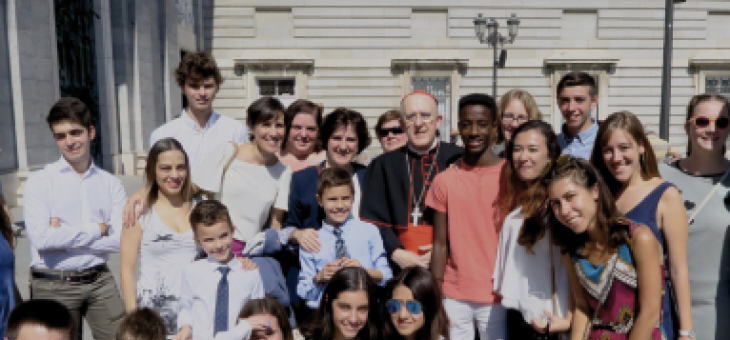 50 años de Sant'Egidio. Amigos de Dios, de los pobres y de la paz